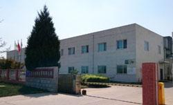 ネオジム生産工場