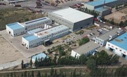 包頭直営ネオジム工場
