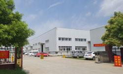 メッキ工場TSM(天津)